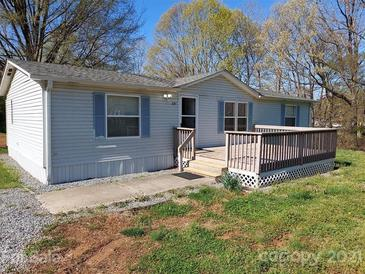 Photo one of 231 Mckendree Rd Mooresville NC 28117 | MLS 3725441