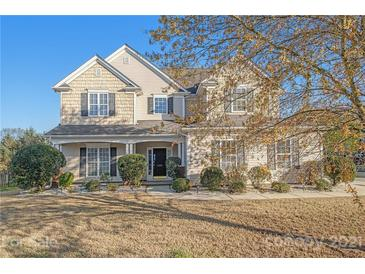 Photo one of 4769 The Arbors Dr Harrisburg NC 28075 | MLS 3725446