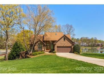 Photo one of 8217 Tranquil Harbor Ln Denver NC 28037 | MLS 3725460
