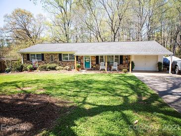 Photo one of 4409 Knightwood Dr Gastonia NC 28056 | MLS 3725499