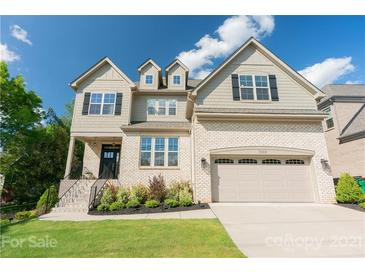 Photo one of 7103 Providence W Ln Charlotte NC 28226 | MLS 3725565