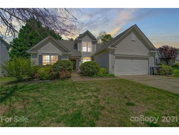 Photo one of 13433 Edgetree Dr Pineville NC 28134 | MLS 3725566