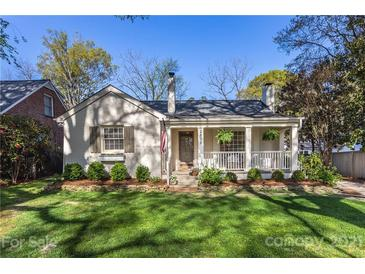 Photo one of 2808 Windsor Ave Charlotte NC 28209 | MLS 3725609