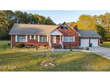 Photo one of 318 Freeman Ave Wadesboro NC 28170 | MLS 3725635