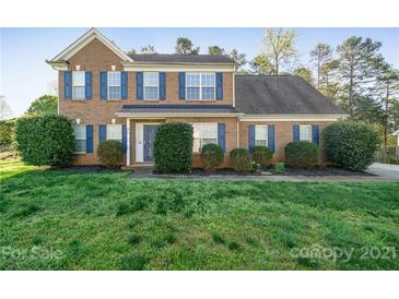 Photo one of 4253 Deacon Sw Ct Concord NC 28025   MLS 3725684
