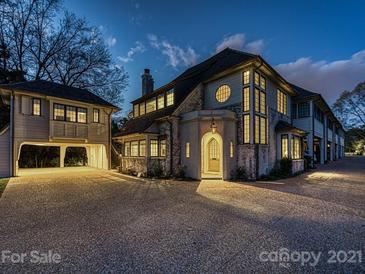 Photo one of 1150 Queens Rd # 6 Charlotte NC 28207 | MLS 3725727