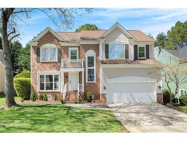 Photo one of 4911 Benthaven Ln Charlotte NC 28269 | MLS 3725777