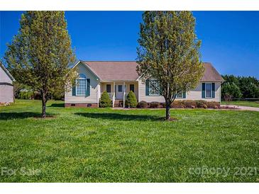 Photo one of 2645 River Meadows Ct Lincolnton NC 28092 | MLS 3725829
