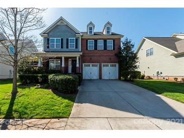 Photo one of 3424 Madrigal Ln Charlotte NC 28214 | MLS 3725859
