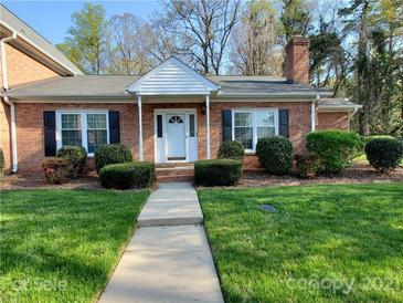 Photo one of 639 Hunter Oak Dr Kannapolis NC 28083 | MLS 3725866