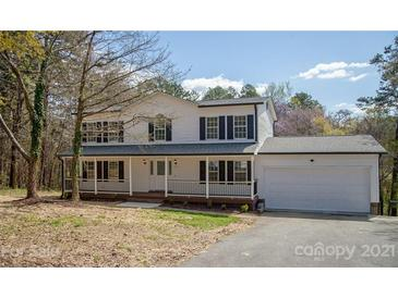 Photo one of 221 Horseshoe Dr Mount Holly NC 28120 | MLS 3725959