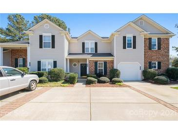 Photo one of 8804 Treyburn Dr Charlotte NC 28216 | MLS 3725993