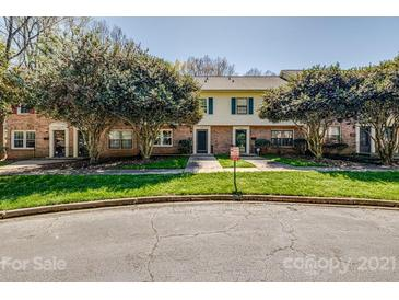 Photo one of 4778 Old Lantern Way Charlotte NC 28212 | MLS 3726006