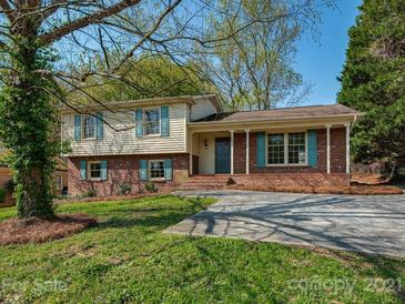 Photo one of 2924 Archdale Dr Charlotte NC 28210 | MLS 3726018