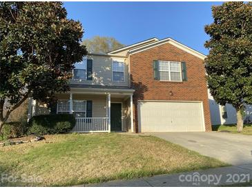 Photo one of 9506 Bayview Pkwy Charlotte NC 28216 | MLS 3726099