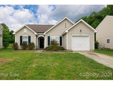 Photo one of 11711 Winter Pine Ln Charlotte NC 28269 | MLS 3726128