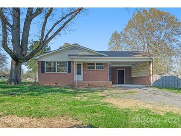 Photo one of 603 Carolyn Ave Rockwell NC 28138 | MLS 3726143