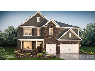 Photo one of 4101 Wild Olive Dr Huntersville NC 28078   MLS 3726144