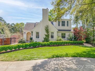 Photo one of 1408 Lilac Rd Charlotte NC 28209 | MLS 3726159