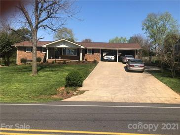 Photo one of 5609 Grace Chapel Rd Hickory NC 28601 | MLS 3726235