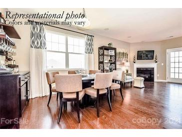 Photo one of 9458 Avery Lilac Ln # 73 Indian Land SC 29707 | MLS 3726242