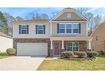 Photo one of 5511 Amber View Ct Charlotte NC 28216 | MLS 3726250