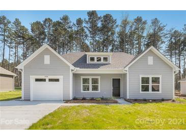 Photo one of 4508 Mountain Island Dr Charlotte NC 28214 | MLS 3726293