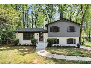 Photo one of 1306 Ardberry Pl Charlotte NC 28211 | MLS 3726294
