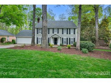 Photo one of 9917 Whitethorn Dr Charlotte NC 28277 | MLS 3726298