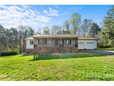 Photo one of 821 Bell Farm Rd Statesville NC 28625 | MLS 3726356