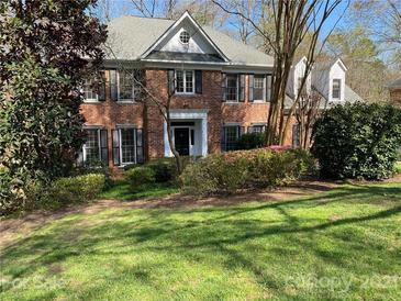 Photo one of 6925 Cameron Glen Dr Charlotte NC 28210 | MLS 3726375
