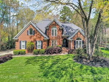 Photo one of 5114 Alderman Ln Charlotte NC 28277 | MLS 3726434