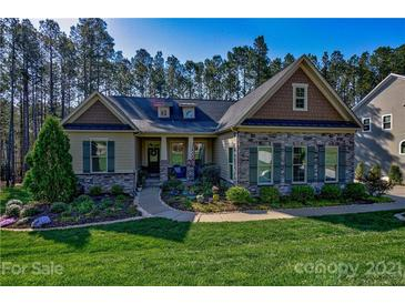 Photo one of 172 Streamwood Rd Troutman NC 28166 | MLS 3726526