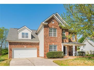 Photo one of 2018 Sentinel Dr Indian Trail NC 28079 | MLS 3726551