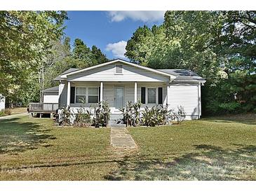 Photo one of 604 W Liberty St York SC 29745 | MLS 3726607