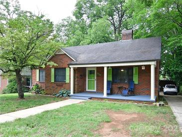 Photo one of 637 N Center St Statesville NC 28677   MLS 3726628