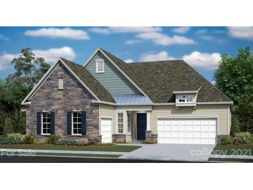 Photo one of 5228 Chegall Crossing Way # 343 Mount Holly NC 28120 | MLS 3726664