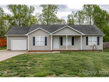 Photo one of 4185 Ringtail Ct Concord NC 28025 | MLS 3726737