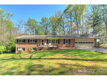 Photo one of 604 Sunnybrook Dr Monroe NC 28110 | MLS 3726799
