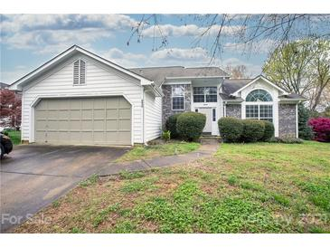 Photo one of 6830 Oldecastle Ct # 22 Charlotte NC 28277 | MLS 3726843
