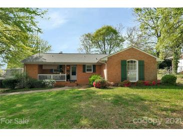 Photo one of 3900 Conway Ave Charlotte NC 28209   MLS 3726859
