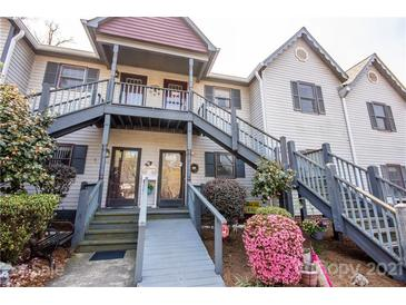 Photo one of 213 Ramsey Ct # 213 Statesville NC 28677 | MLS 3727081