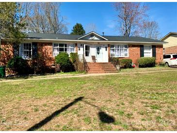 Photo one of 3625 Driftwood Dr Charlotte NC 28205 | MLS 3727318