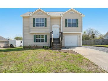Photo one of 4212 Four Winds Sw Ct Concord NC 28027 | MLS 3727502