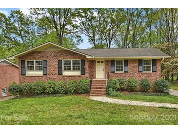 Photo one of 1422 Worcaster Pl Charlotte NC 28211   MLS 3727531