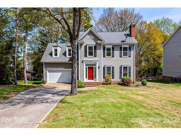 Photo one of 10245 Rougemont Ln Charlotte NC 28277 | MLS 3727640