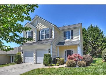 Photo one of 10798 Traders Ct Davidson NC 28036 | MLS 3728252