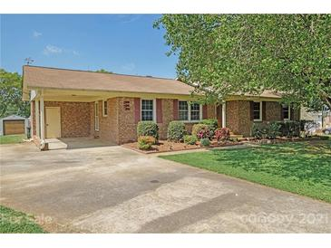 Photo one of 1518 Caromar Nw Pl Concord NC 28027 | MLS 3728298