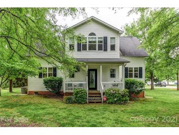 Photo one of 458 Stutts Rd Mooresville NC 28117 | MLS 3728336