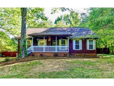 Photo one of 4710 Shea Ln Mint Hill NC 28227 | MLS 3728572
